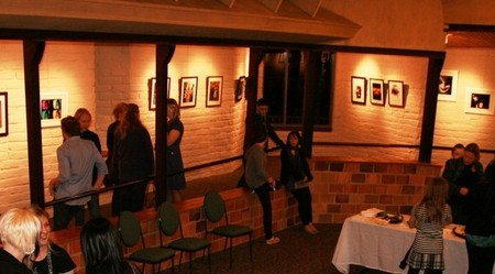 Eltham Library Community Gallery - South Australia Travel