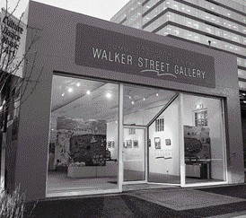 Walker Street Gallery - South Australia Travel