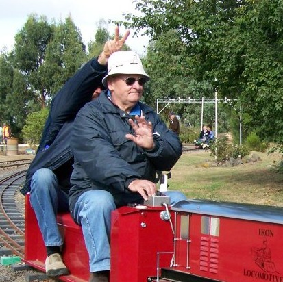 Bulla Hill Railway - South Australia Travel