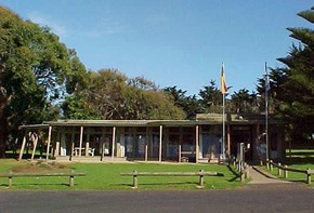 Tiagarra Aboriginal Culture Centre and Museum - South Australia Travel