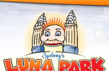 Luna Park Sydney - South Australia Travel