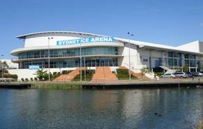 Sydney Ice Arena - South Australia Travel