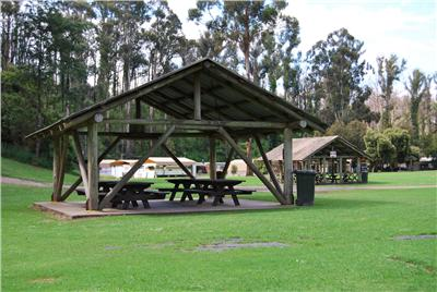 Glen Cromie Park - South Australia Travel