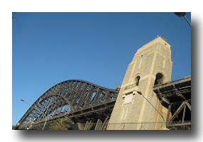 Sydney By Bike - South Australia Travel
