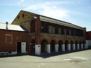 Adelaide Gaol - South Australia Travel