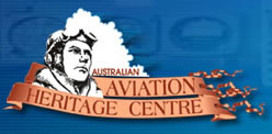 The Australian Aviation Heritage Centre - South Australia Travel