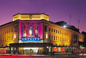 Skycity Casino Darwin - South Australia Travel