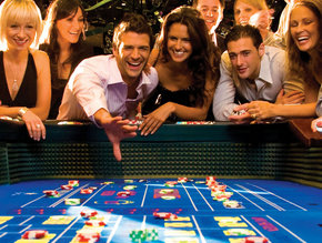 Star City Casino Sydney - South Australia Travel