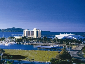 Jupiters Townsville Hotel  Casino - South Australia Travel