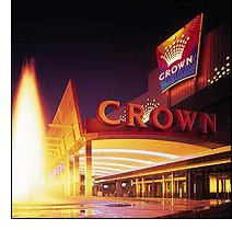 Crown Entertainment Complex - South Australia Travel
