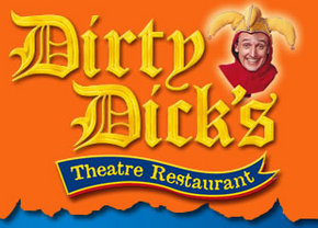 Dirty Dicks - South Australia Travel