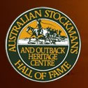 Australian Stockman's Hall of Fame - South Australia Travel