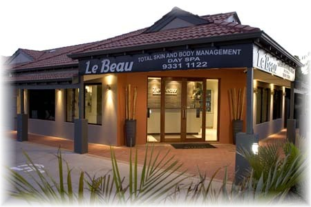 Le Beau Day Spa - South Australia Travel