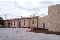 Old Gaol - South Australia Travel