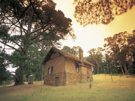 Heysen - The Cedars - South Australia Travel
