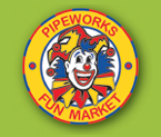 Pipeworks Fun Market - South Australia Travel