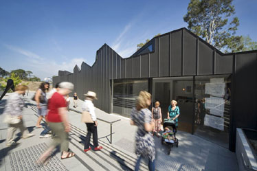 Heide Museum of Modern Art - South Australia Travel