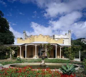 Vaucluse House - South Australia Travel