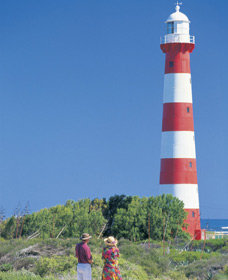Point Moore Lighthouse - South Australia Travel