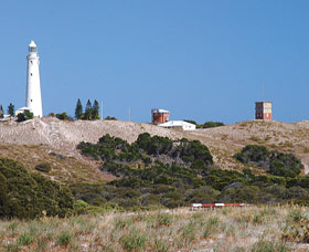 Wadjemup Lighthouse - South Australia Travel