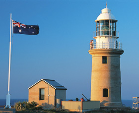 Lighthouse Scenic Drive - South Australia Travel