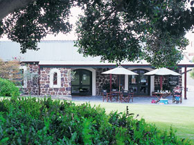 Hardys Tintara Cellar Door - South Australia Travel