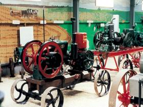 Mallee Tourist And Heritage Centre - South Australia Travel