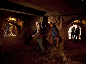 Heritage Blinman Mine Tours - South Australia Travel