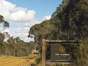The Islander Estate Vineyards Pty Ltd - South Australia Travel