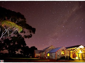 Chapel Hill Winery - South Australia Travel