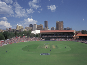 Adelaide Oval Tours and Museums - South Australia Travel