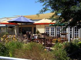 The Cheese Factory Meningie's Museum Restaurant - South Australia Travel