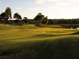 McCracken Country Club Golf Course - South Australia Travel