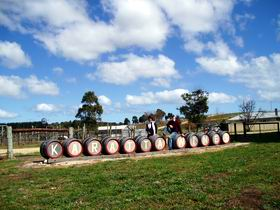 Karatta Winery - South Australia Travel
