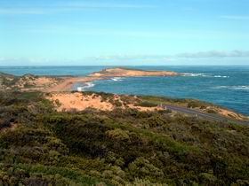 Durants Lookout - South Australia Travel