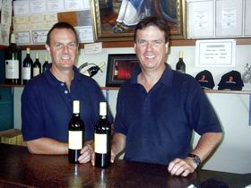 Redman Winery - South Australia Travel