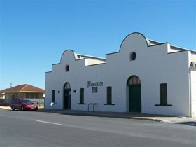 Ardrossan Historical Museum - South Australia Travel