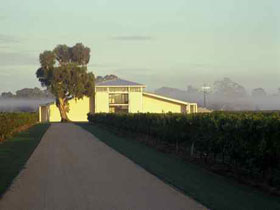 Parker Coonawarra Estate - South Australia Travel