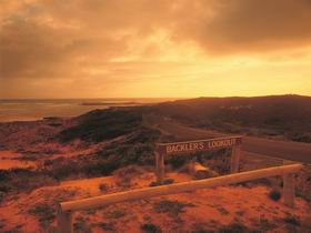 Bowman Scenic Drive - South Australia Travel
