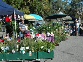 Meadows Monthly Market - South Australia Travel