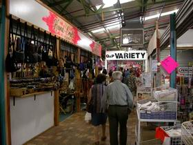 Brickworks Markets And Leisure Complex - South Australia Travel