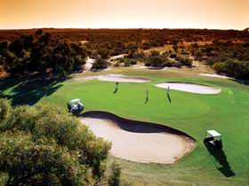 Renmark Golf Club - South Australia Travel