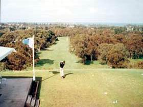 Victor Harbor Golf Club - South Australia Travel