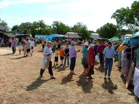 Wirrabara Producers Market - South Australia Travel