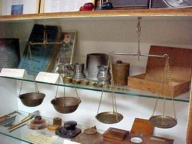 Fred Teague's Museum - South Australia Travel