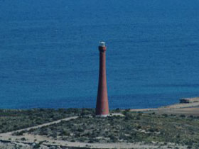 Troubridge Hill Lighthouse - South Australia Travel