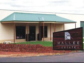 Mallee Estates - South Australia Travel