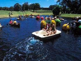 Greenhills Adventure Park - South Australia Travel