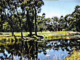 Smithton Country Club - South Australia Travel