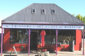 3 Windows Gallery - South Australia Travel